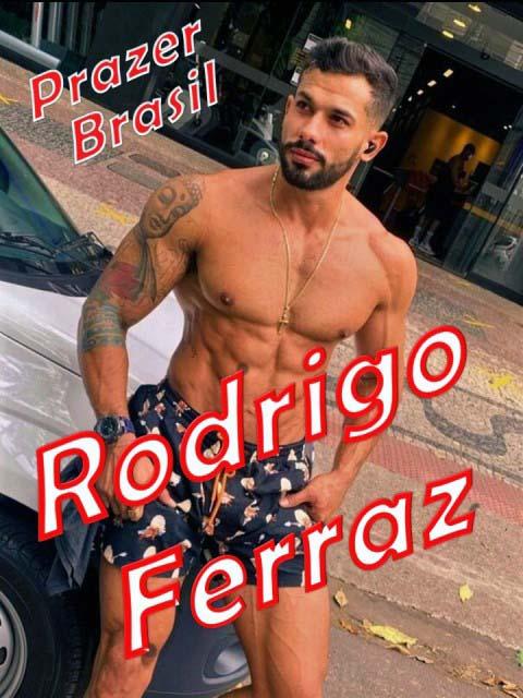 1RodrigoFerrazCapa São Paulo Capital - Homens