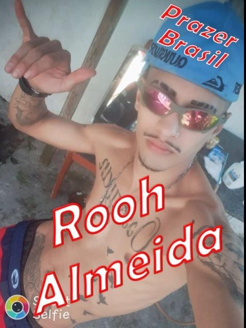 1RoohAlmeidaHomItaquaquecetubaCapa Guarulhos