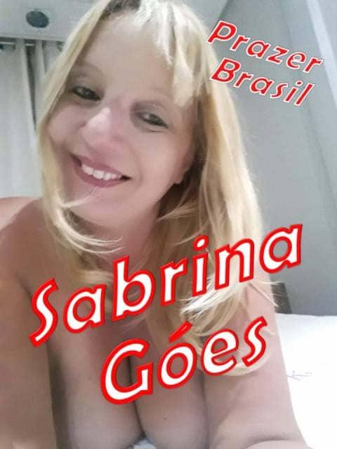 1SabrinaGoesMulhCapa Mulheres São Bernardo do Campo