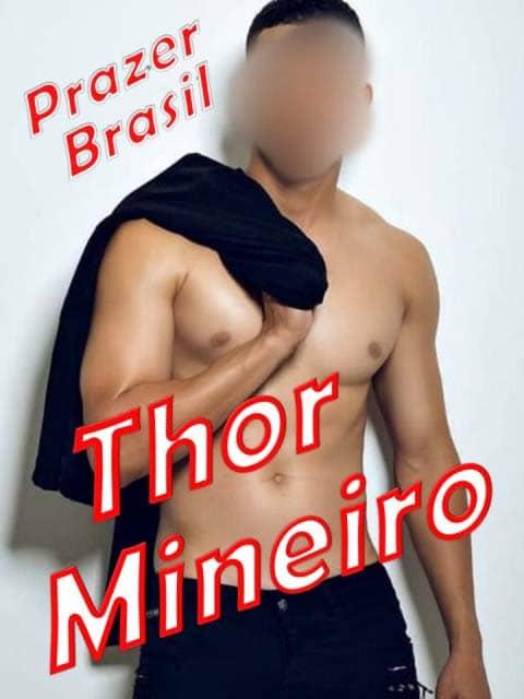 1ThorMineiroCapa Thor Mineiro