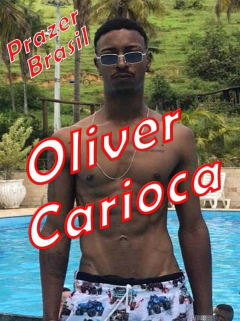 2OliverCariocaHomRJcapa Rio de Janeiro - Homens