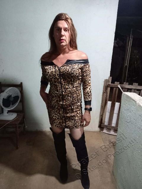 SabrinaSouzaTrans2 Sabrina Souza