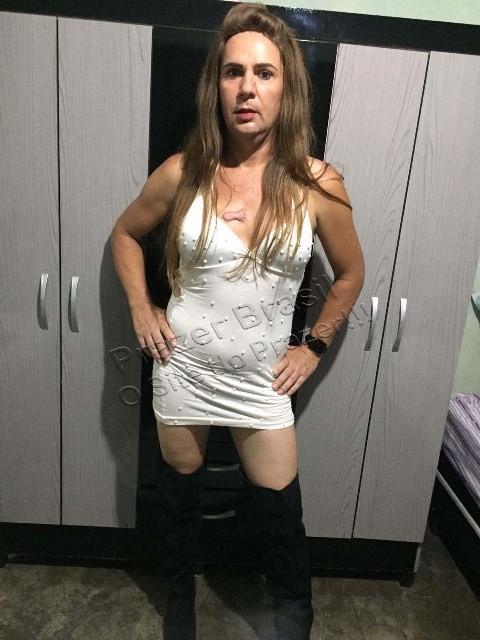 SabrinaSouzaTrans4 Sabrina Souza