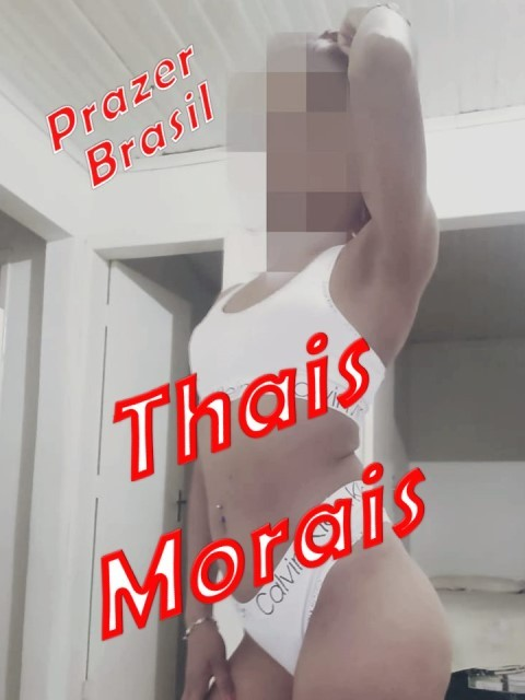 1ThaisMoraisMulherSaoJoseDosPinhaisPRCapa Thais Morais