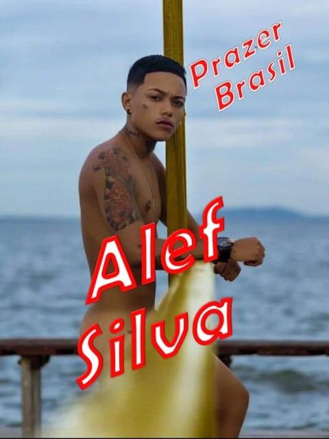 1AlefSilvaHomemRJCapa Rio de Janeiro - Homens