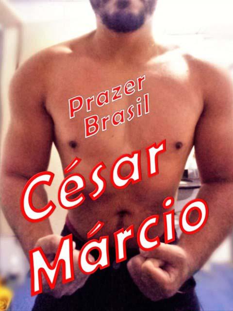 1CesarMarcioCapa Porto Alegre - Homens