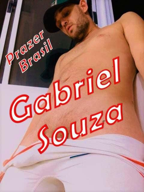 1GabrielSouzaCapa Franca - Homens