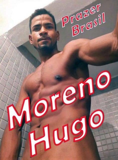 1MorenoHugoCapa Rio de Janeiro - Homens