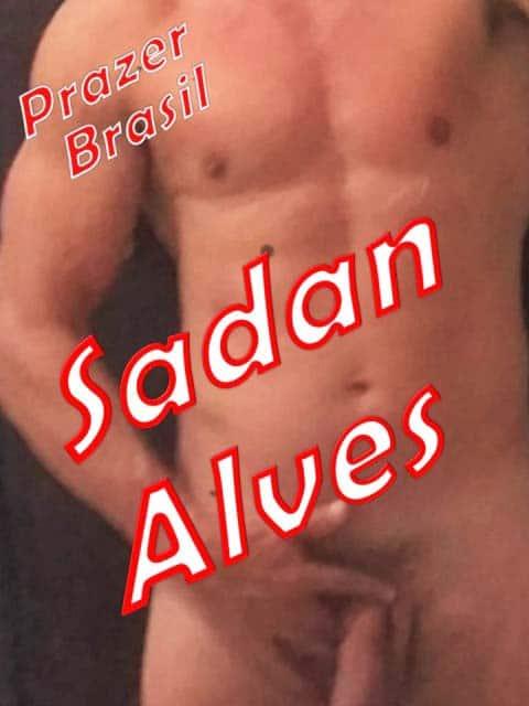1SadanAlvesCapa Franca - Homens