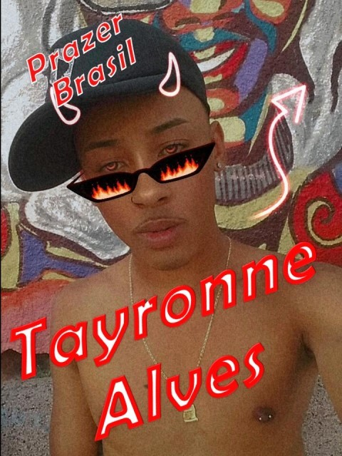 1TayronneAlvesHomBHCapa Tayronne Alves