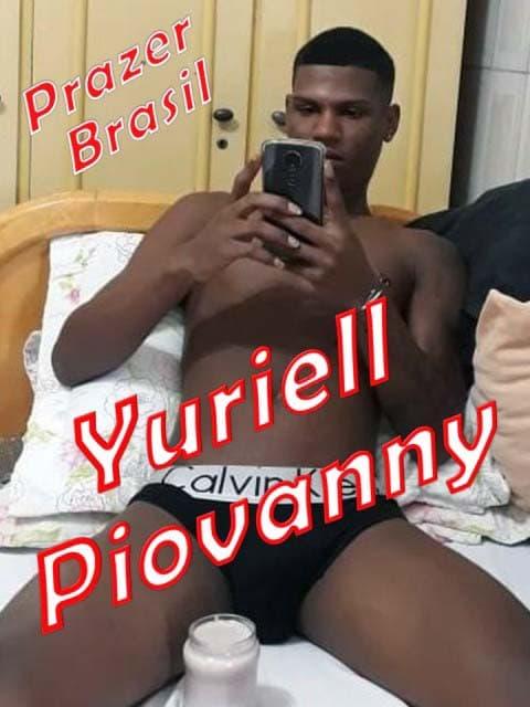 1YuriellPiovannyCapa Rio de Janeiro - Homens