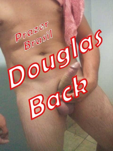 1DouglasBackCapa Cascavel - Homens