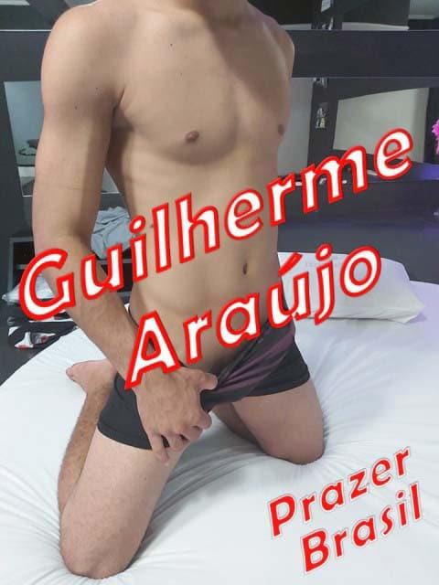 1GuilhermeAraujoCapa São Paulo Capital - Homens