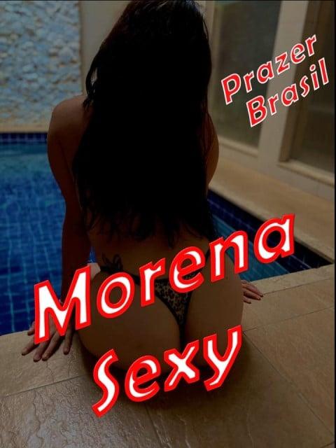 1MorenaSexyVotuporangaSPCapa Morena Sexy
