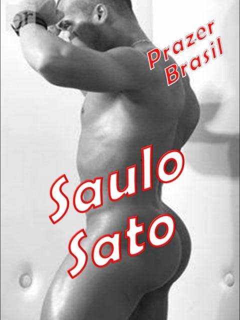 1SauloSatoHomemRJCapa Rio de Janeiro - Homens