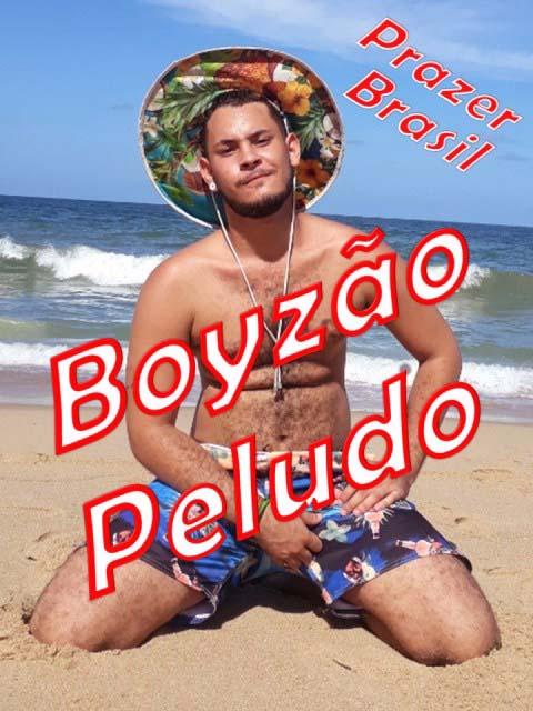 1BoyzaoPeludoCapa Recife - Homens