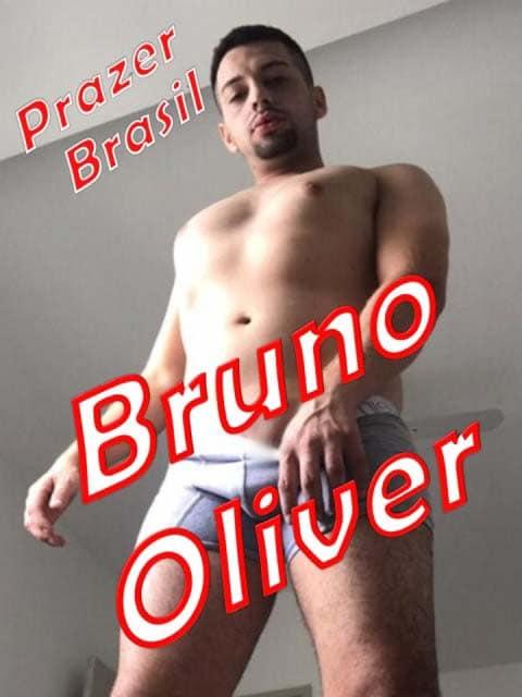 1BrunoOliverCapa Santos - Homens