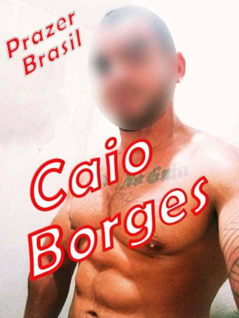 1CaioBorgesCapa Caio Borges
