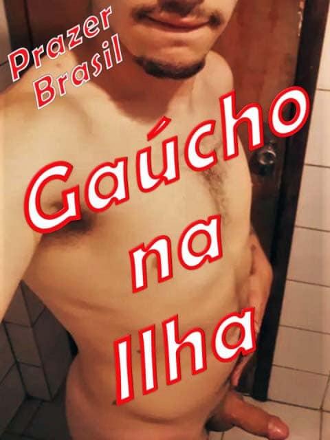 1GauchoIlhaCapa Florianópolis - Homens