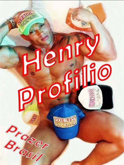 1HenryProfilioCapa Henry Profilio