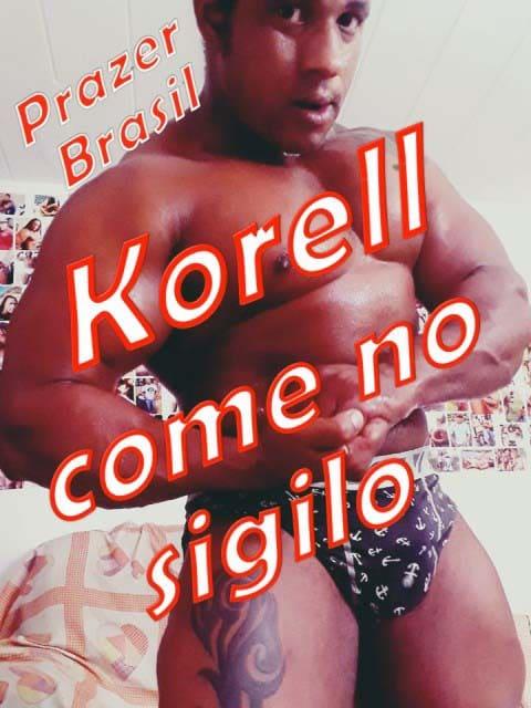 1KorellCapa Volta Redonda - Homens