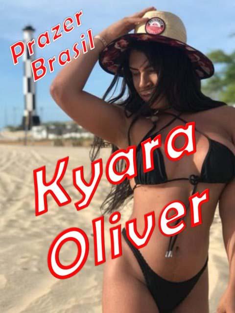 1KyaraOliverCapa Rio Grande do Norte - Travestis