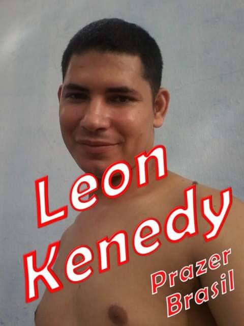 1LeonKenedyCapa Leon Kenedy