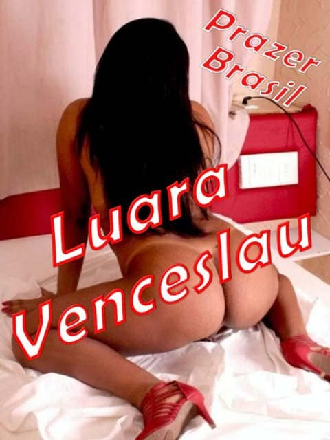 1LuaraVenceslauCapa Rio Grande do Norte - Travestis