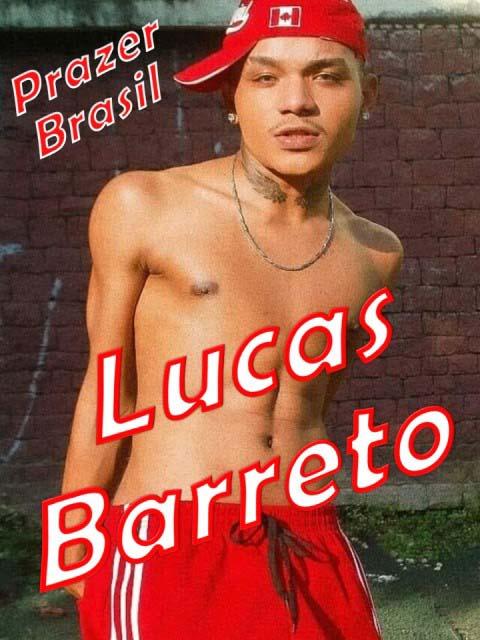 1LucasBarretoCapa Santos - Homens