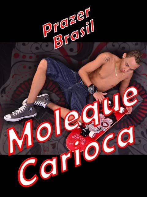 1MolequeCariocaCapa Rio de Janeiro - Homens