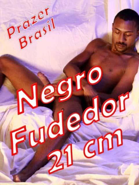 1NegroFudedorCapa2 São Paulo Capital - Homens