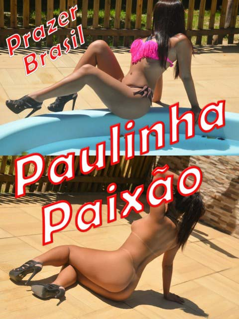 1PaulinhaPaixao2Cpa Mulheres - Sao Jose dos Campos