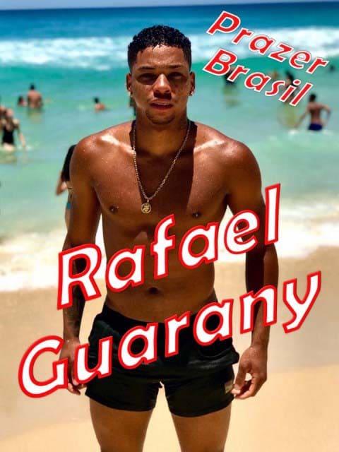 1RafaelGuaranyCapa Rio de Janeiro - Homens