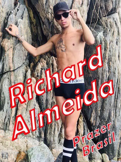 1RichardAlmeidaCapa Richard Almeida