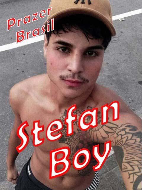 1StefanBoyCapa Stefan Boy