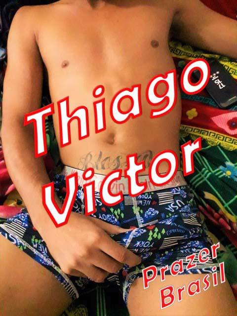 1ThiagoVictorCapa Mossoró - Homens