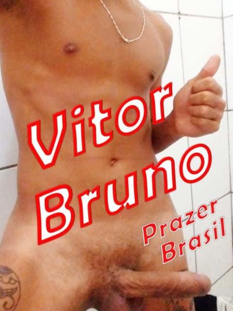 1VitorBrunoCapa Fortaleza - Homens