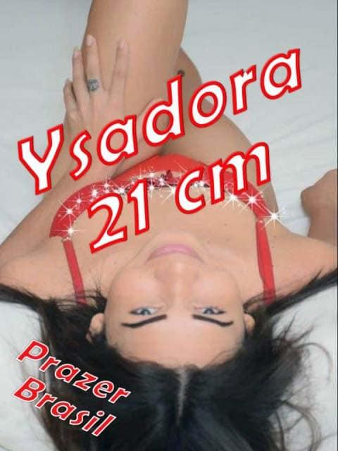 1YsadoraCapa Rio Grande do Norte - Travestis