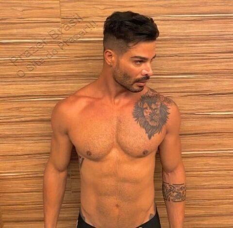 VitorAlencar11 Vitor Alencar