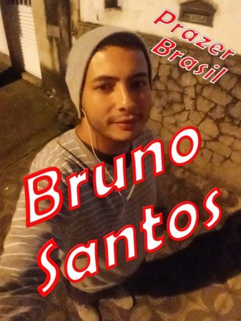 1BrunoSantosCapa Bruno Santos
