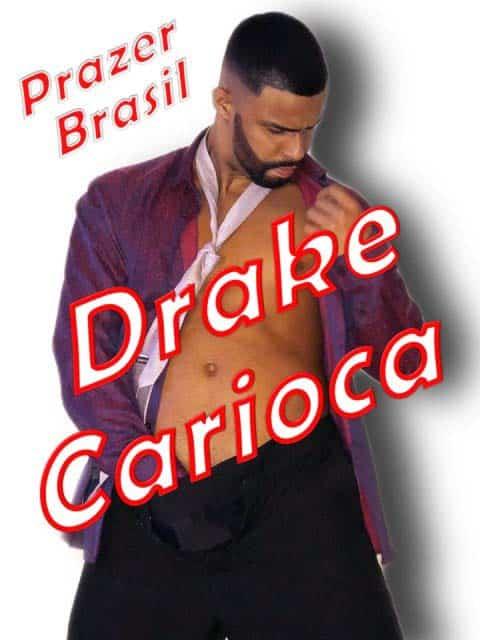 1DrakeCariocaCapa Rio de Janeiro - Homens