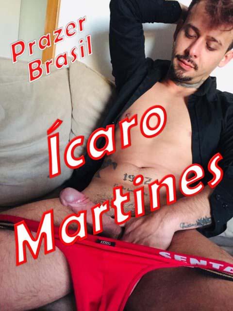 1IcaroMartinesCapa Ícaro Martines