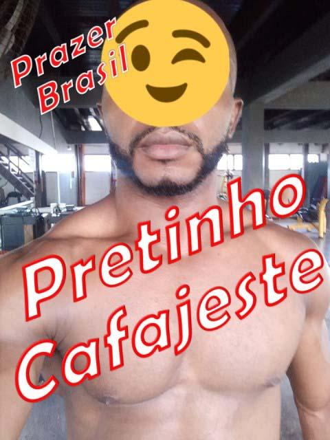 1PretinhoCafajesteCapa Cabo Frio - Homens