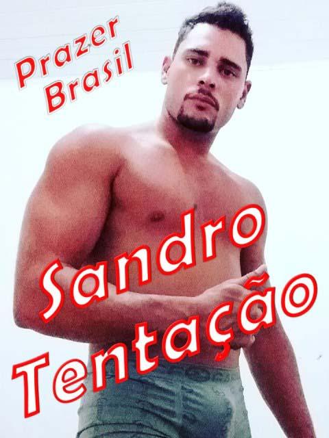 1SandroTentacaoCapa São Paulo Capital - Homens