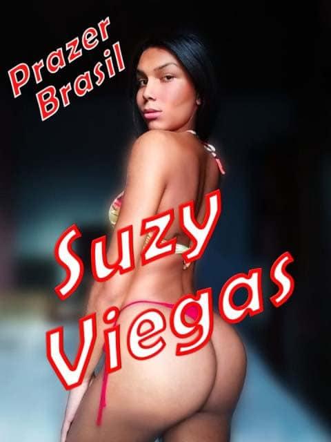 1SuzyViegasCapa Americana Limeira Piracicaba - Travestis