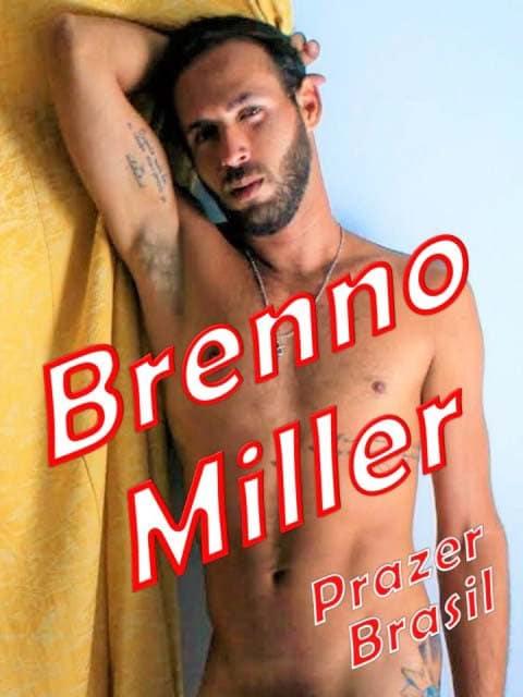1BrennoMillerCapa Rio de Janeiro - Homens