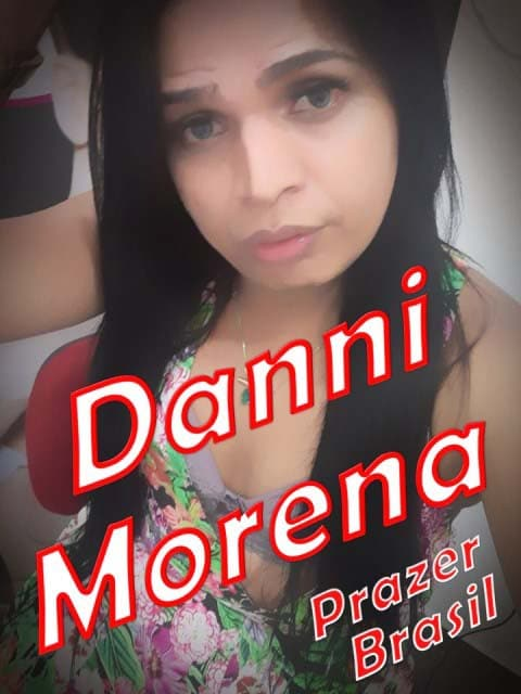 1DanniMorenaCapa Rio Grande do Norte - Travestis