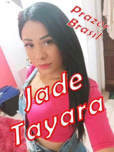 1JadeTayaraCapa Jade Tayara