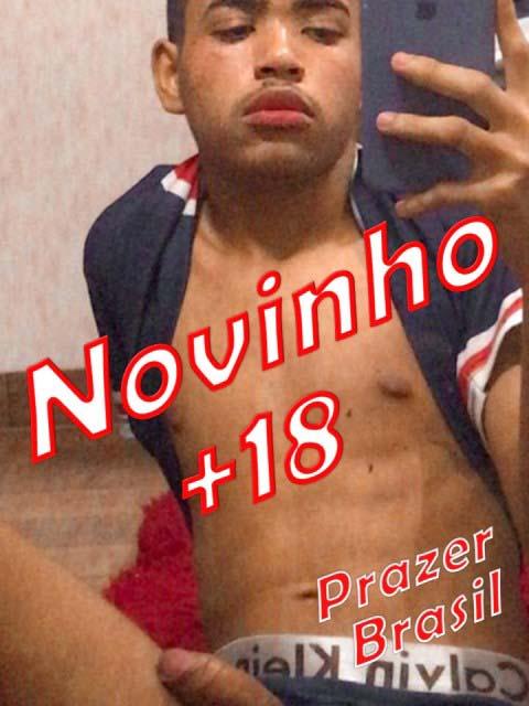 1Novinho18capa Novinho +18