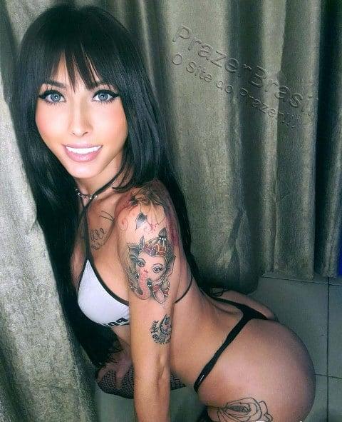 AyshaFernandez1 Aysha Fernandez